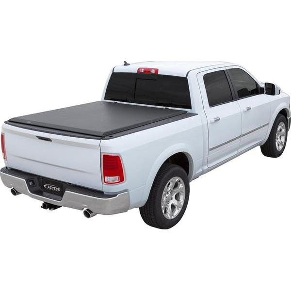 24189Z Access Cover Limited Edition Roll-Up Tonneau Cover main image