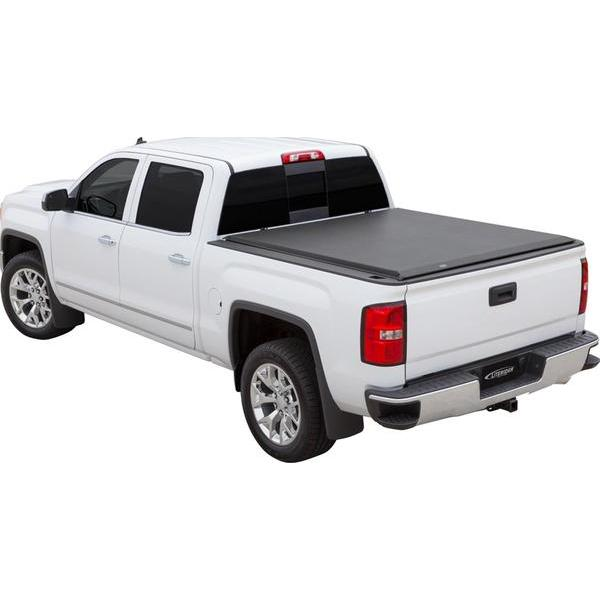 32159Z Access Cover LITERIDER Roll-Up Tonneau Cover main image