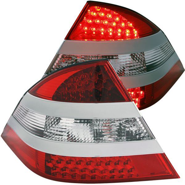 321086 ANZO Tail Light Assembly main image