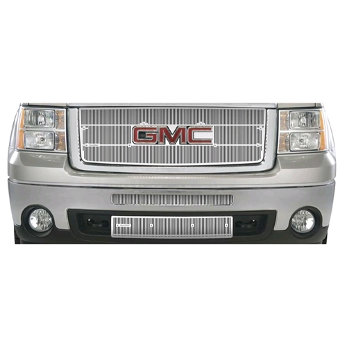 24-220 Cloud-Rider Stainless Steel Grille Inserts - Classic All Season Screen main image