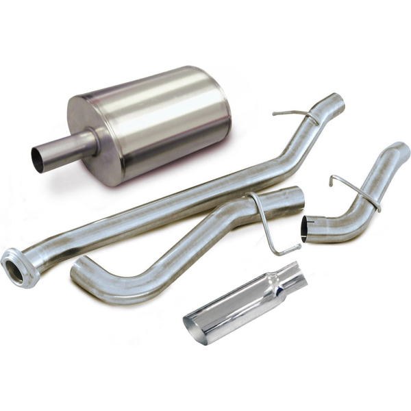 24261 Corsa Sport Series Exhaust System main image
