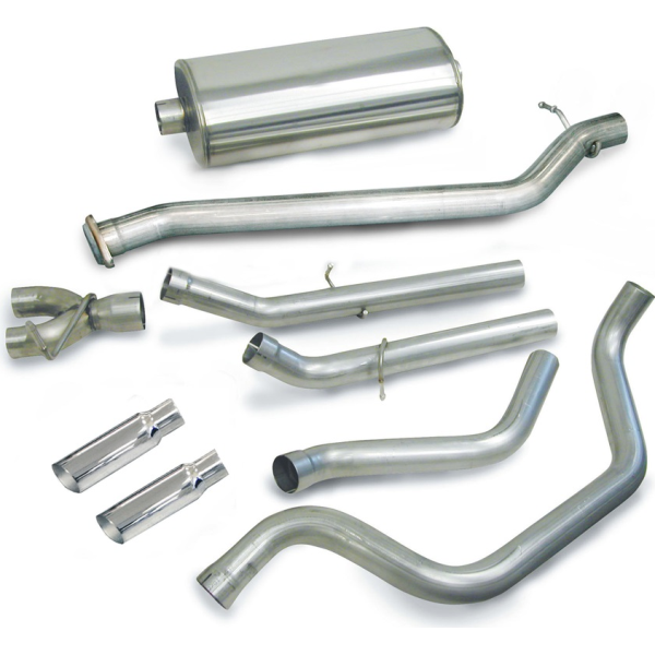 24273 Corsa Sport Series Exhaust System main image