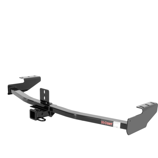 13385 Curt Class III Trailer Hitch with 2 in. Receiver main image