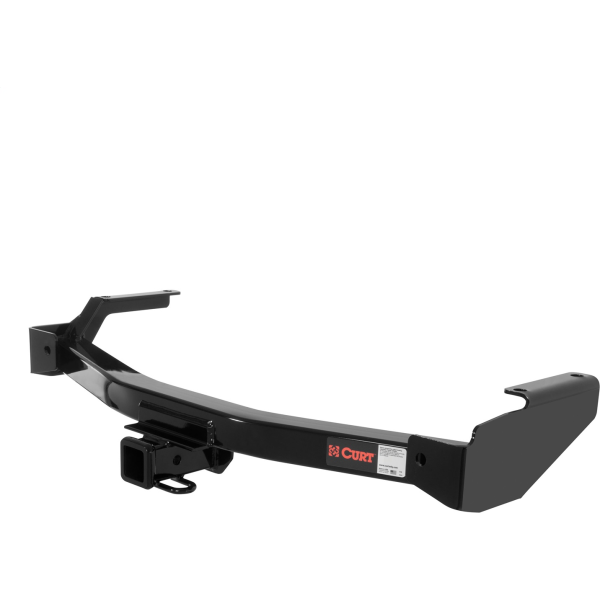 13590 Curt Class III Trailer Hitch with 2 in. Receiver main image