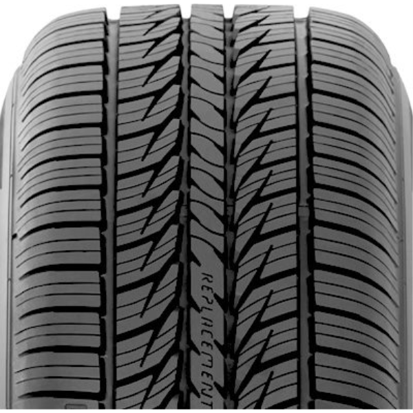 15502680000 General Tire Altimax RT43 Tires main image