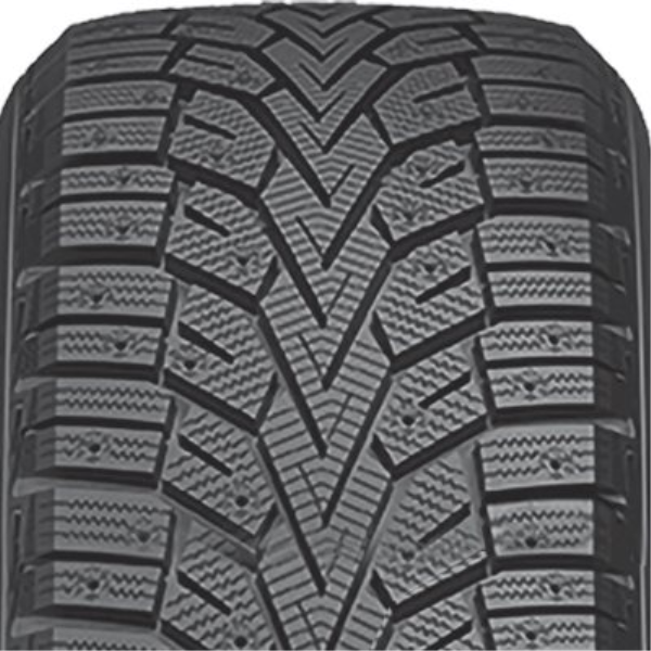 15503100000 General Tire Altimax Arctic 12 Tires main image