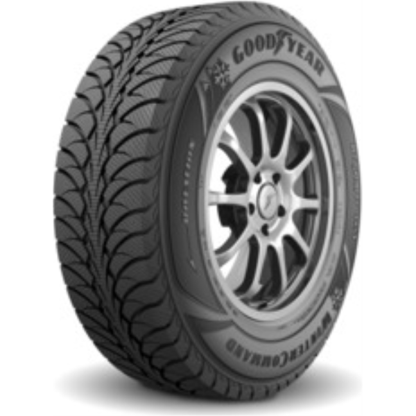 132248788 Goodyear WinterCommand Tires main image