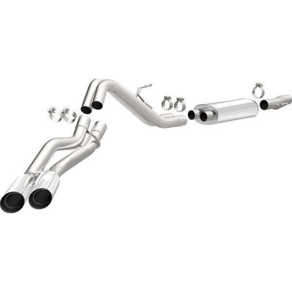 15588 MagnaFlow MF Series Exhaust System main image