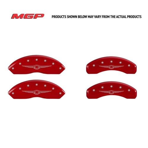 32021SCW1RD MGP Caliper Covers main image