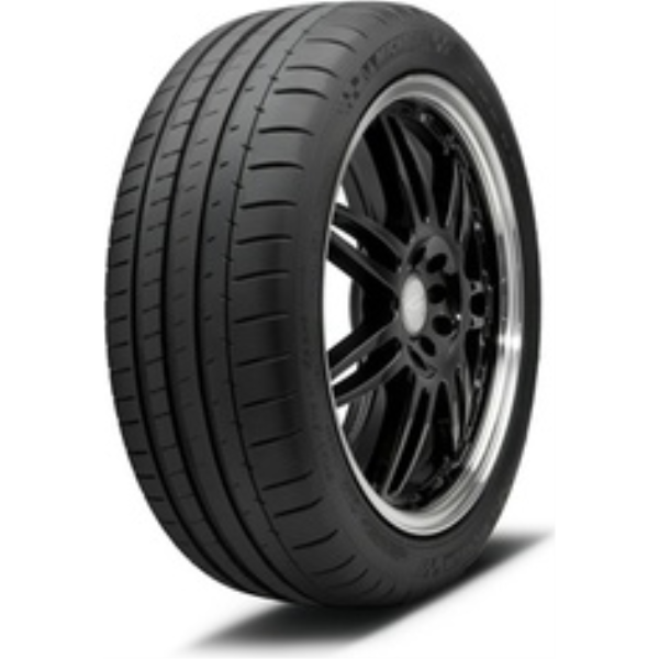 13251 Michelin Pilot Super Sport Tires main image