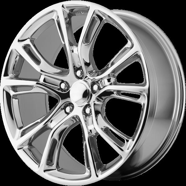 137C-217350 OE Creations Wheels PR137 - Chrome main image