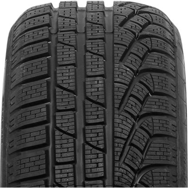 1822400 Pirelli W240 Sottozero Series II Tires main image