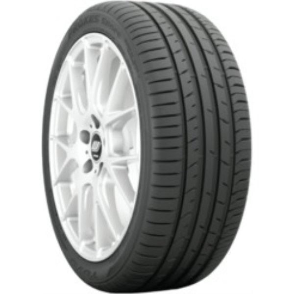 136900 Toyo Proxes Sport Tires main image