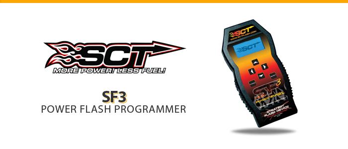 partsengine canada sct sf3 power flash programmer performance tuner