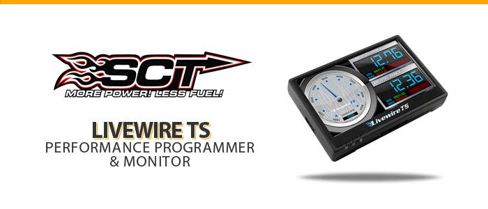 partsengine canada sct livewire ts performance programmer tuner