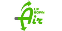 updownair