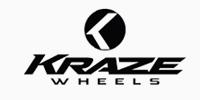 kraze-wheels