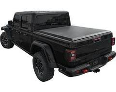 Access Cover LORADO Roll-Up Tonneau Cover