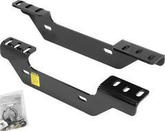 Reese 5th Wheel Trailer Hitch Mounting Brackets