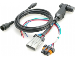 Edge Products Accessory System Power Switch