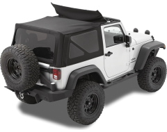 Bestop Replace-A-Top Soft Top