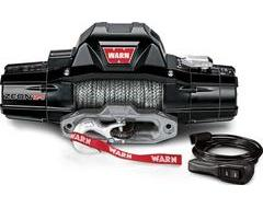 Warn ZEON 12 Series 12000 lb Electric Winch