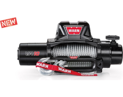 Warn VR10 Series 10000 lb Electric Winch