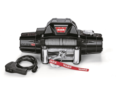 Warn ZEON 10 Series 10000 lb Electric Winch