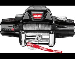 Warn ZEON 8 Series 8000 lb Electric Winch
