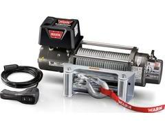 Warn M8 Series 8000 lb Electric Winch