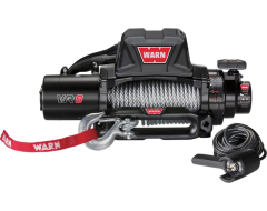 Warn VR8 Series 8000 lb Electric Winch