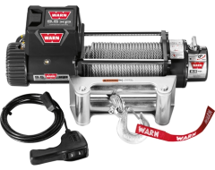 Warn 9.5xp Series 9500 lb Electric Winch