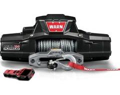 Warn ZEON 12 Platinum Series 12000 lb Electric Winch