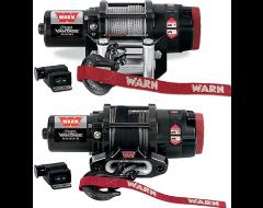 Warn ProVantage 2500, 2500-S