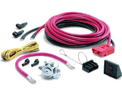 Warn Quick Connect System for Winches