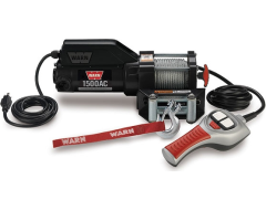 Warn 1500AC Utility Winch
