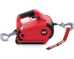 Warn PullzAll 1000 lb Portable Eletric Winch