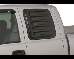 AVS Aeroshade Rear Side Window Covers