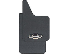 Highland Chevy Logo Truck Guards