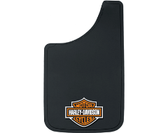 PlastiColor Harley-Davidson Easy Fit Mud Guards