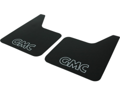 Highland GMC Logo Truck Guards