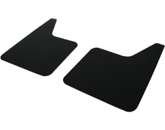 Highland Black / Plain Truck Guards