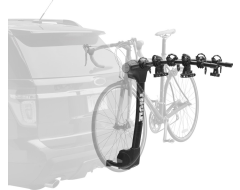 Thule Vertex Hitch Mounted Tilt Arm Bike Carriers