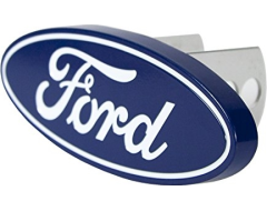 PlastiColor Ford Hitch Cover