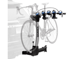 Thule Apex Hitch Mounted Swing Arm Bike Carrier
