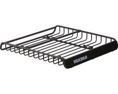 Yakima MegaWarrior Rooftop Cargo Basket