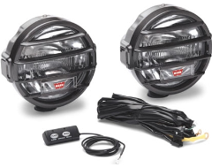 Warn SDB-210HB Driving/Spot Light