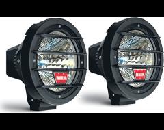 Warn W700D-HID Driving Light