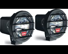 Warn W400D-HID Driving Light