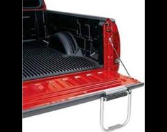 TopLine Bed Hopper Tailgate Step